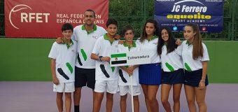 Torneos y Campeonatos Nacionales 2017