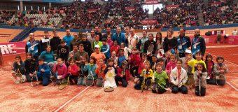 Máster del CIRCUITO AFICIONADOS 2017 – Fiesta del Tenis en Valencia