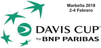 Información venta de entradas Copa Davis España-Gran Bretaña 2018