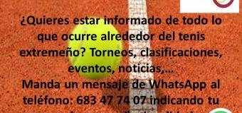 Información instantánea de la FExT en tu móvil