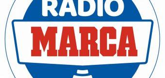 Tenis en Radio Marca Cáceres