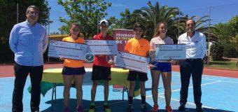 Campeonato de Extremadura Infantil