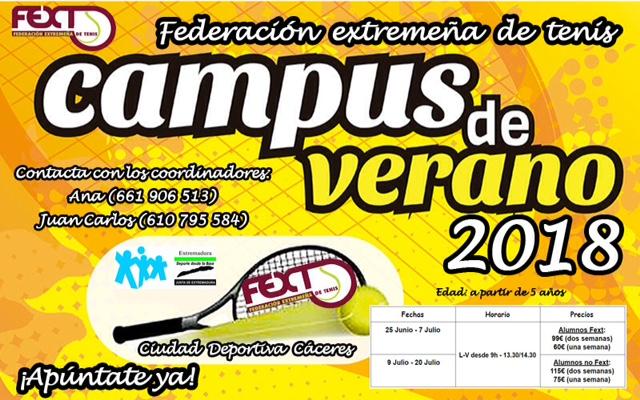 Campus de Verano FExT