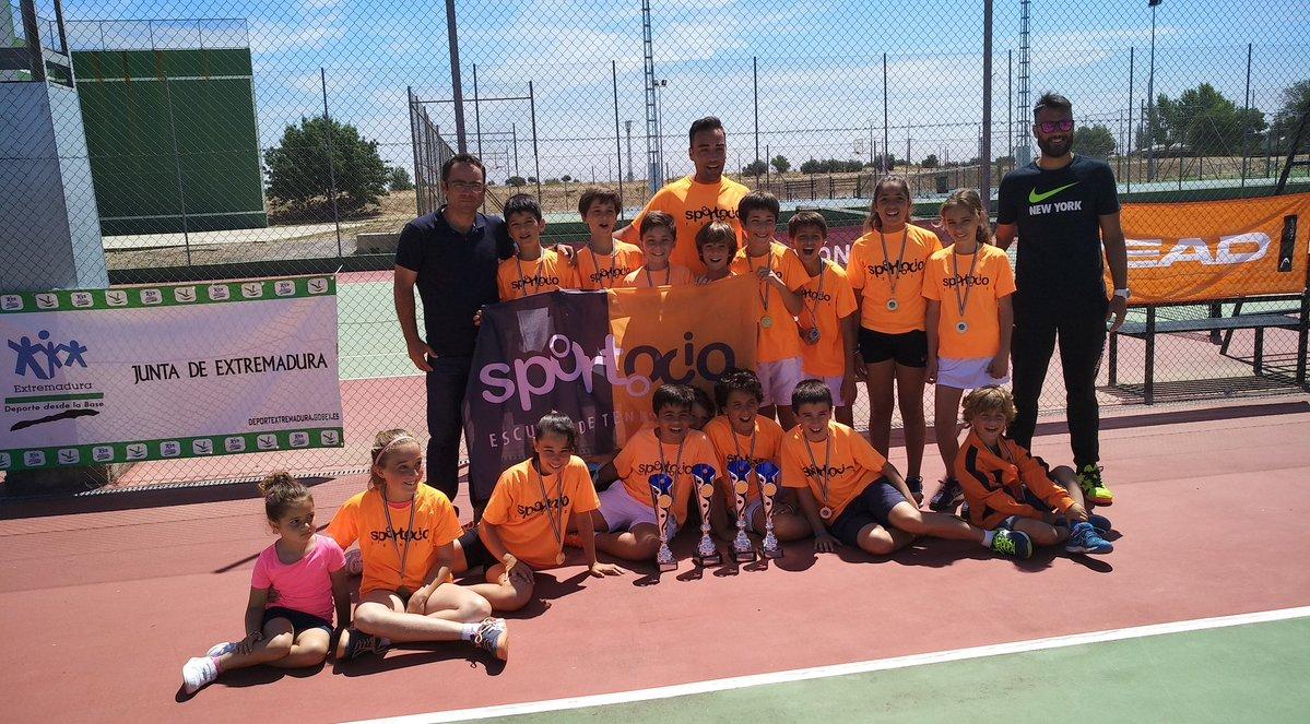 Campeonato Alevín por equipos