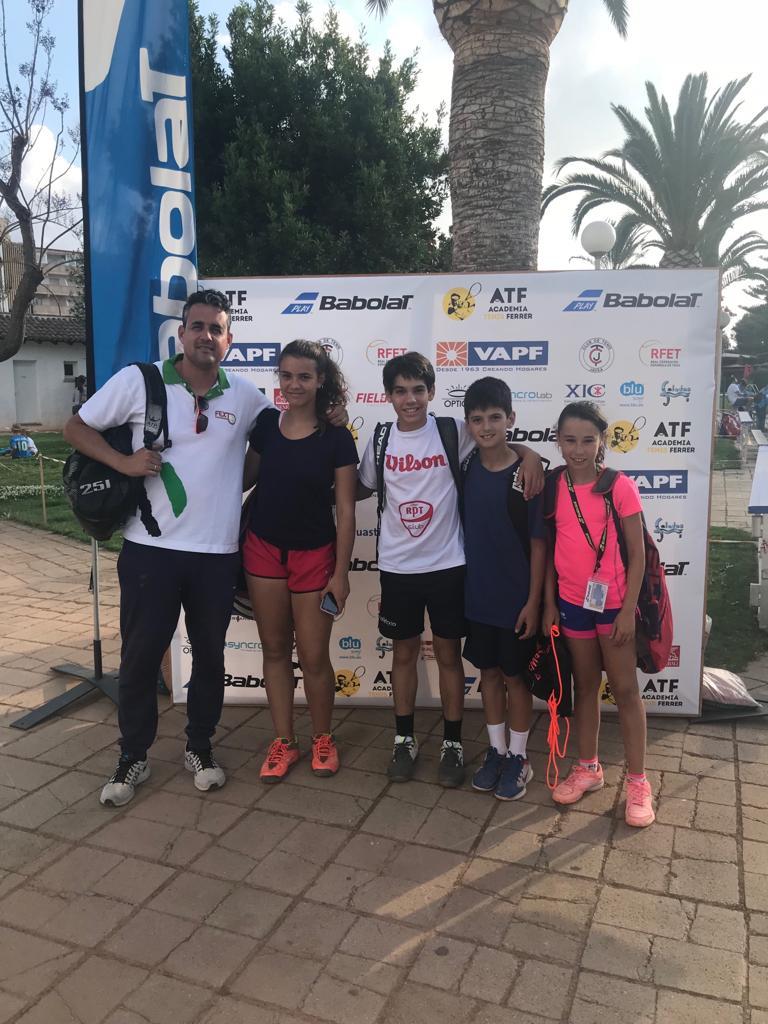 Copa Babolat 2018