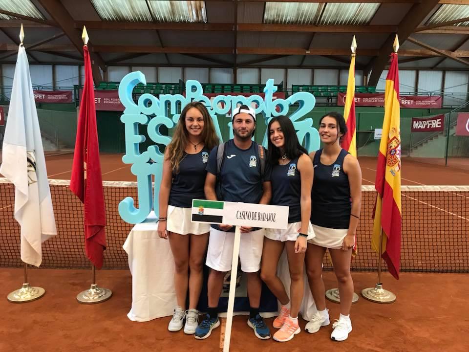 Campeonatos de España por Equipos