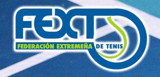 Trabaja con la Federación Extremeña de Tenis