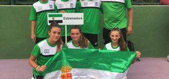 Campeonato de España Infantil por Comunidades Autónomas