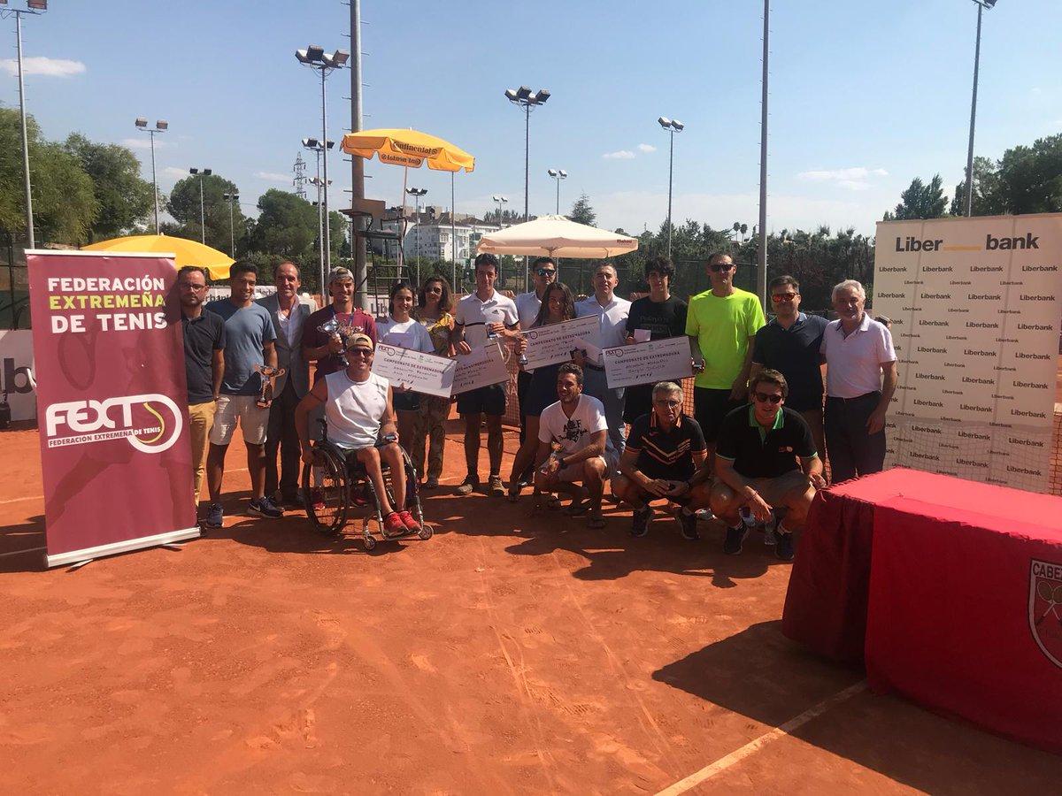 Campeonato de Extremadura Absoluto