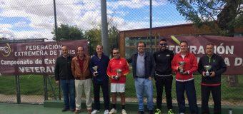 Campeonato de Extremadura de Veteranos +45