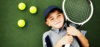 CAMPUS DE VERANO DE TENIS 2014 y Cursos Intensivos de Tenis