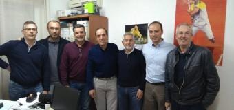 Primera reunión de la nueva Junta Directiva de la FExT