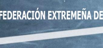 Sedes y Campeonatos de Extremadura 2016